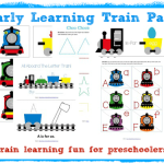 Early-Learning-Train-Pack