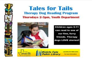 Tales for Tails