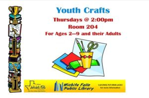 Youth Crafts