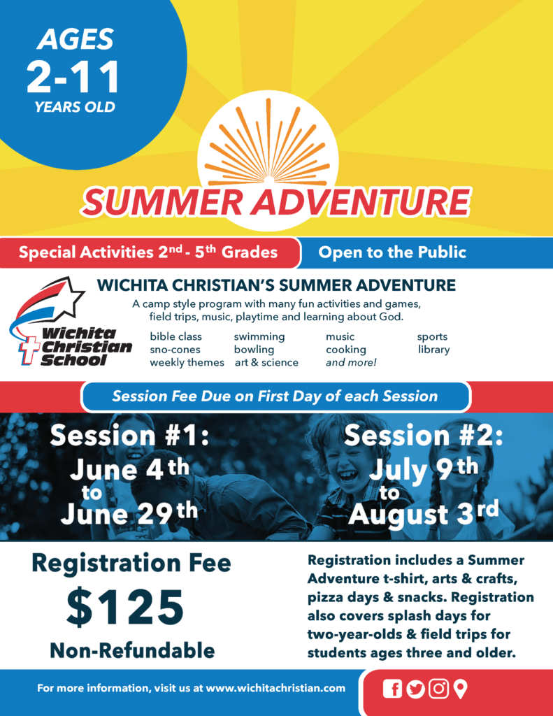 Summer Camp Texoma